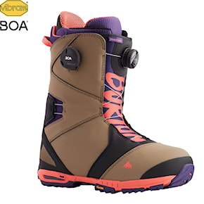 Buty Burton Photon Boa ash/purple/pop red 2020/2021