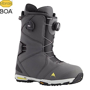 Buty Burton Photon Boa grey 2020/2021