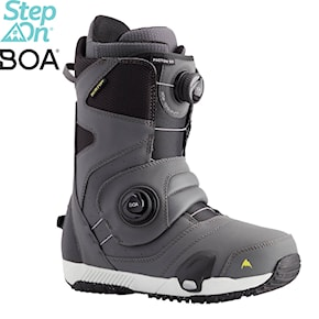 Buty Burton Photon Step On grey 2020/2021