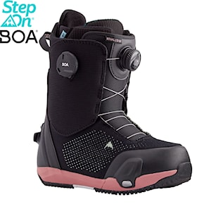 Buty Burton Ritual LTD Step On black 2020/2021