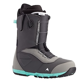 Buty Burton Ruler grey/teal 2020/2021
