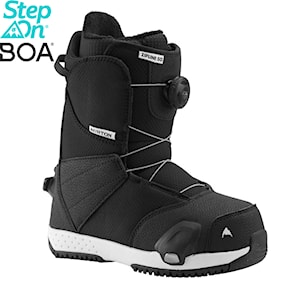Buty Burton Zipline Step On black 2020/2021