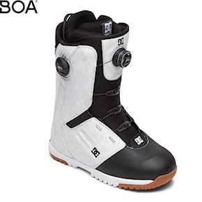 Boots DC Control white 2020/2021
