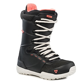 Boots Gravity Bliss black/coral 2020/2021