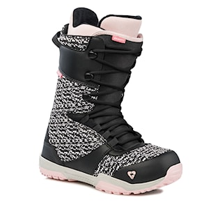 Boots Gravity Bliss black/pink 2019/2020