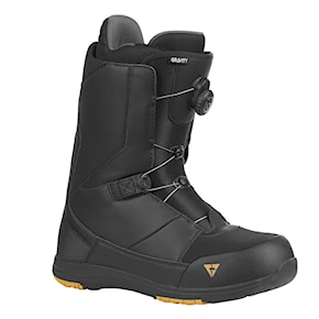 Boots Gravity Manual Atop black/mustard 2020/2021