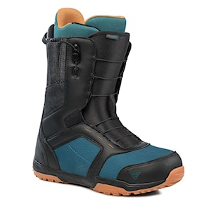 Boots Gravity Recon Fast Lace black/blue/rust 2020/2021