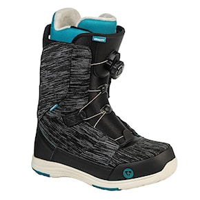 Buty Gravity Sage Atop black/teal 2020/2021