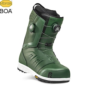 Buty Nidecker Helios green forest 2020/2021