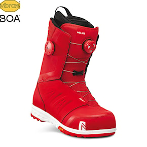 Buty Nidecker Helios red chilli 2020/2021