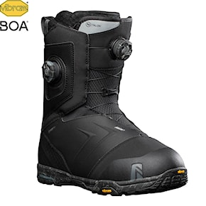 Buty Nidecker Talon black 2020/2021
