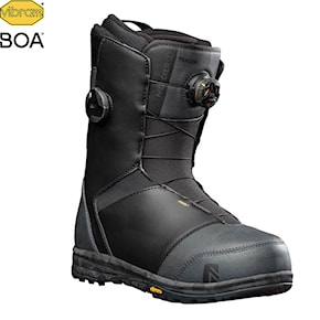 Buty Nidecker Tracer black charcoal 2020/2021