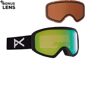 Goggles Anon Insight black 2020/2021