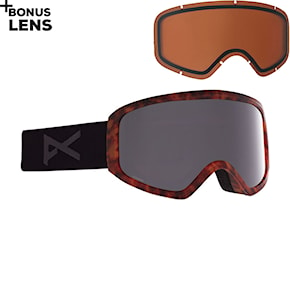 Goggles Anon Insight tort 2020/2021
