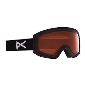 Goggles Anon Tracker 2.0 black 2020/2021
