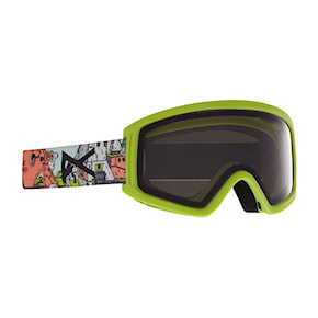 Goggles Anon Tracker 2.0 bot green 2020/2021