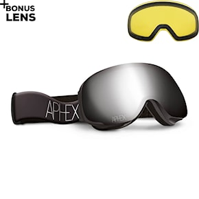 Goggles Aphex Kepler Small matt black 2020/2021
