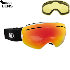 Goggles Aphex Krypton Small matt white 2020/2021