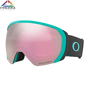 Gogle Oakley Flight Path XL dark brush celeste 2020/2021