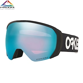 Gogle Oakley Flight Path XL factory pilot black 2020/2021