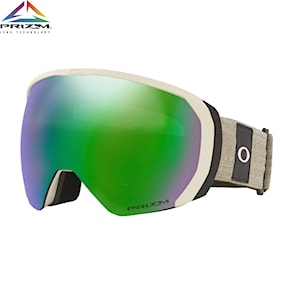 Brýle Oakley Flight Path XL heathered grey dark brush 2020/2021