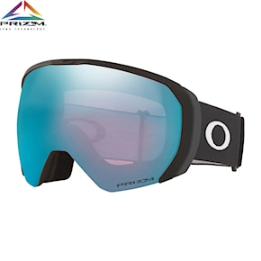 Gogle Oakley Flight Path XL matte black 2020/2021