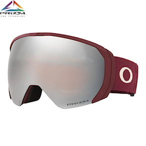 Gogle Oakley Flight Path XL prizm icon grenache grey 2020/2021