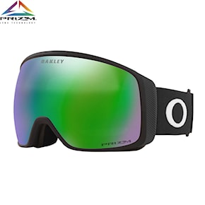 Gogle Oakley Flight Tracker Xl matte black 2020/2021