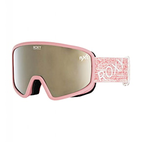 Goggles Roxy Feenity dusty rose 2020/2021