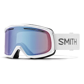 Goggles Smith Drift white 2020/2021