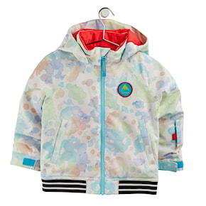 Bunda Burton Toddler Bomber bubbles 2020/2021