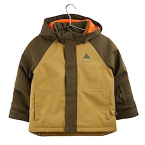 Bunda Burton Toddler Classic martini olive/forest night 2020/2021