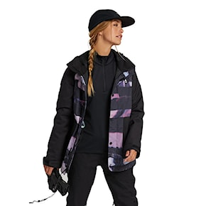Jacket Burton Wms Eastfall true black/desert dream 2020/2021