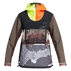Bunda DC ASAP Anorak SE repurpose multi camo/opticool 2020/2021