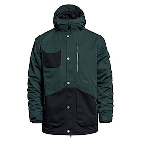 Jacket Horsefeathers Barnett deep green 2020/2021