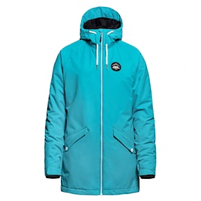 Jacket Horsefeathers Margot scuba blue 2020/2021