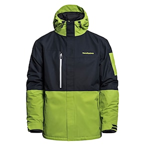 Jacket Horsefeathers Ripple macaw green 2020/2021