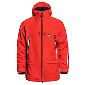 Jacket Horsefeathers Ymir fiery red 2020/2021