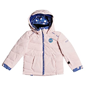 Jacket Roxy Anna powder pink 2020/2021