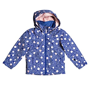 Jacket Roxy Mini Jetty mazarine blue tasty hour 2020/2021