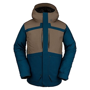 Bunda Volcom Volcom Scortch Insulated blue 2020/2021