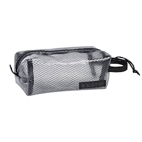 Toiletry bag Burton Accessory Case clear 2021