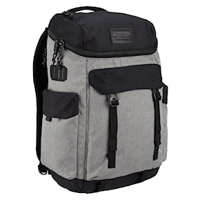 Backpack Burton Annex 2.0 grey heather 2021