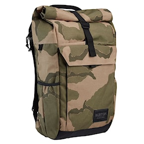 Backpack Burton Export 2.0 barren camo print 2021