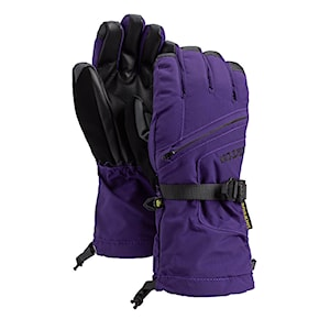 Gloves Burton Kids Vent parachute purple 2020/2021