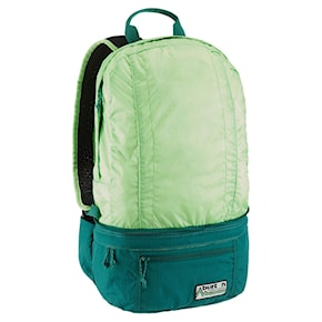 Batoh Burton Sleyton Packable Hip 18L summer green ripstop 2021
