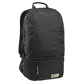 Backpack Burton Sleyton Packable Hip 18L true black 2021