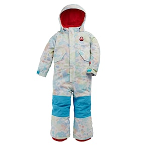 Overall Burton Toddler One Piece bubbles 2020/2021