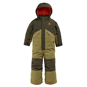 Kombinéza Burton Toddler One Piece martini/forest night 2020/2021