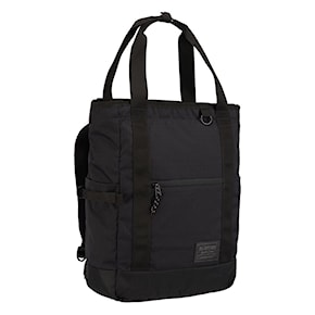 Backpack Burton Tote true black triple ripstop 2021